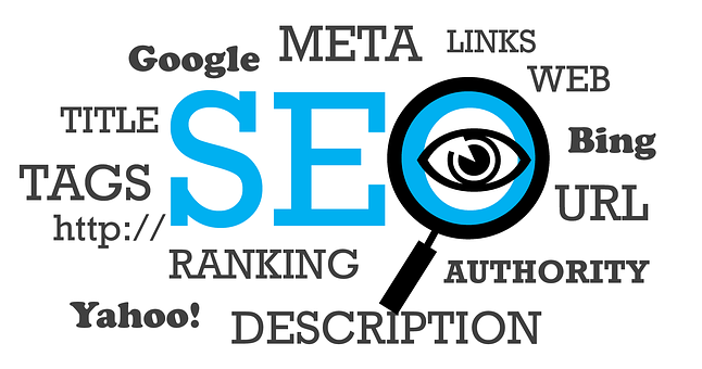 seo description banner