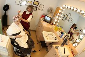 picture of small business a beauty shop