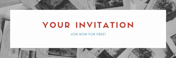 Your Invitation