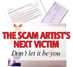scam artist picture