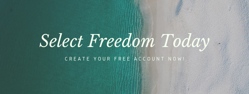Select Freedom Today