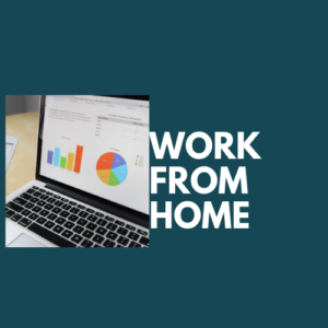 work from home new logo