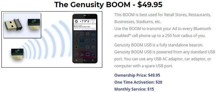 Genusit Boom